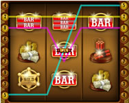 Wild west slot machine online